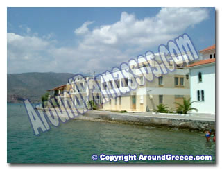 Itea Greece Parnassos Greece Delphi Hotels Itea Holidays Parnassos Itea Greece Travel